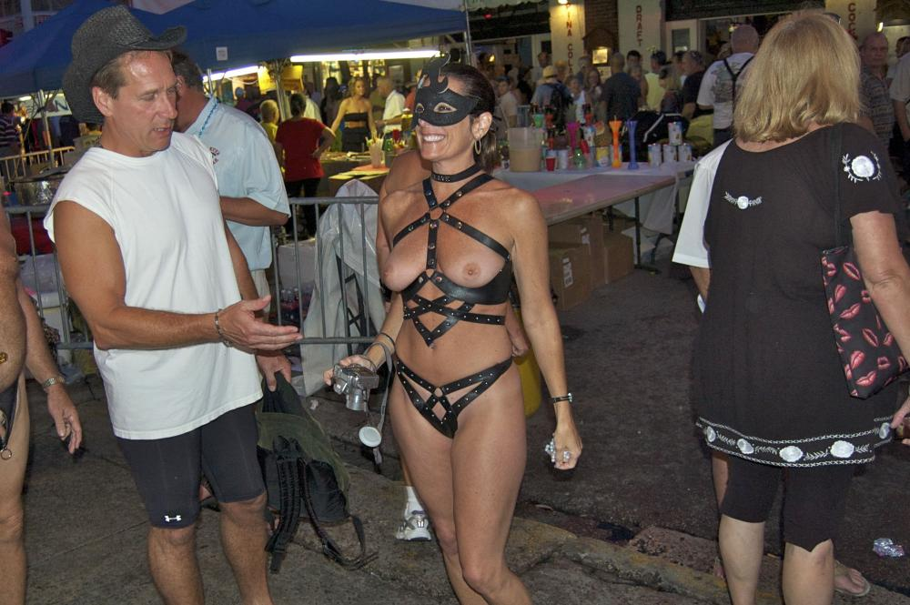 Key west fantasy fest festival part 1 9